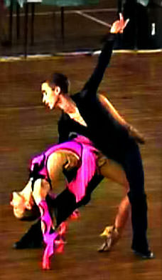 DANCESPORT GIBRALT