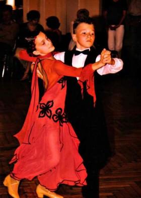 DANCESPORT GIBRALTAR 2
