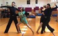 PRO-AM DANCE