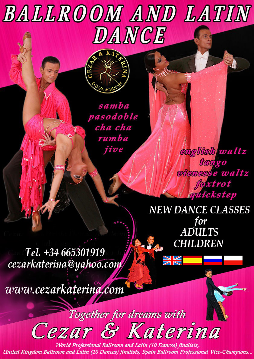 DANCE CLASSES GIBRALTAR