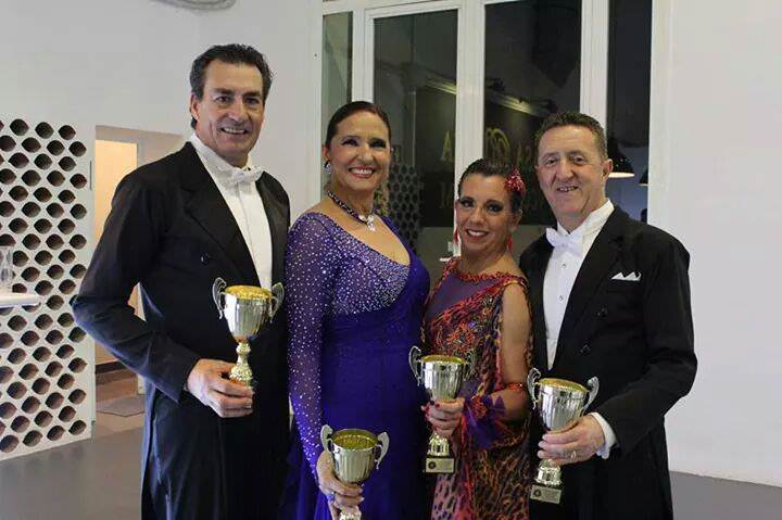 INTERNATIONAL DANCE CUP GIBRALTAR